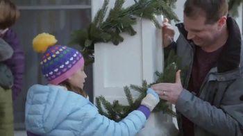 Lowe's Black Friday Deals TV Spot, 'Snowman: Artificial Trees' - Thumbnail 6