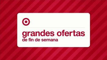 Target Ofertas de Fin de Semana TV Spot, ' Las fiestas de 2017' [Spanish] - Thumbnail 7