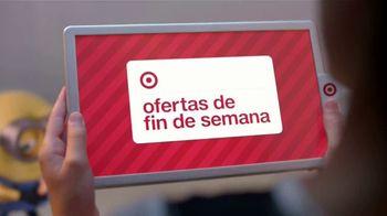 Target Ofertas de Fin de Semana TV Spot, ' Las fiestas' [Spanish] - Thumbnail 1