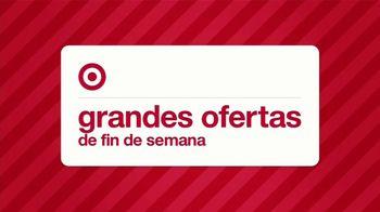 Target Ofertas de Fin de Semana TV Spot, ' Las fiestas' [Spanish] - Thumbnail 7