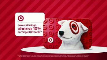 Target Ofertas de Fin de Semana TV Spot, ' Las fiestas' [Spanish] - Thumbnail 6
