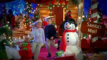 Bass Pro Shops Holiday Sale TV Spot, 'Cuff Hats' - Thumbnail 2
