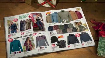 Bass Pro Shops Holiday Sale TV Spot, 'Cuff Hats' - Thumbnail 4