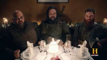 GEICO TV Spot, 'History Channel: Polite Vikings' - Thumbnail 1