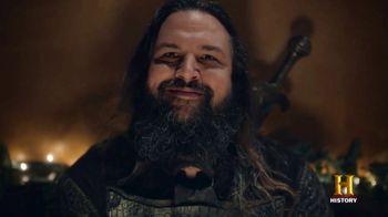 GEICO TV Spot, 'History Channel: Polite Vikings' - Thumbnail 3