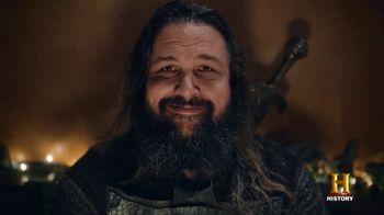 GEICO TV Spot, 'History Channel: Polite Vikings' - Thumbnail 4