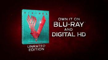 Vikings: Season Four Volume 2 Home Entertainment TV Spot - Thumbnail 1