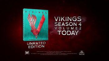 Vikings: Season Four Volume 2 Home Entertainment TV Spot - Thumbnail 8