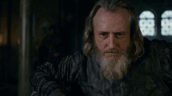 Vikings: Season Four Volume 2 Home Entertainment TV Spot - Thumbnail 2