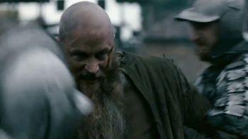 Vikings: Season Four Volume 2 Home Entertainment TV Spot - Thumbnail 3