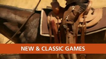 GameFly.com TV Spot, 'Wild West: Kids' - Thumbnail 4
