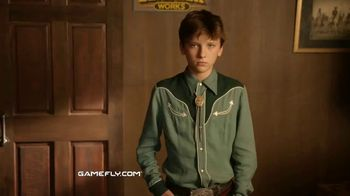 GameFly.com TV Spot, \'Wild West: Kids\'