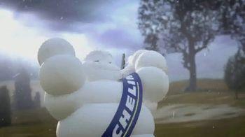 Michelin Wiper Blades TV Spot, 'Frameless Beam Design' - Thumbnail 2