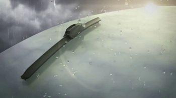 Michelin Wiper Blades TV Spot, 'Frameless Beam Design' - Thumbnail 6
