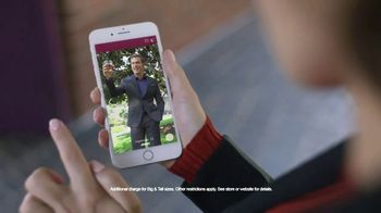 JoS. A. Bank Up to 70 Percent Off Sale TV Spot, 'Dress Shirts and Sweaters' - Thumbnail 3
