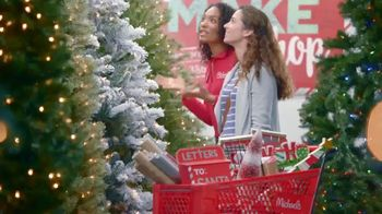 Michaels TV Spot, 'Holiday Collections' - Thumbnail 10