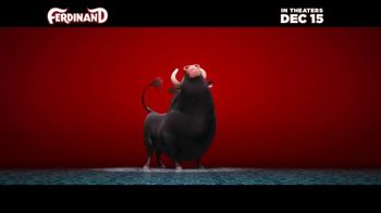 Ferdinand - Alternate Trailer 14