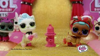 L.O.L. Surprise! Pets Series 3 TV Spot, 'Join the Family'