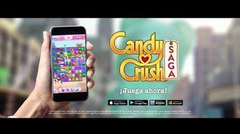 Candy Crush Saga TV Spot, 'Booster poderoso' canción de Björk [Spanish] - Thumbnail 9