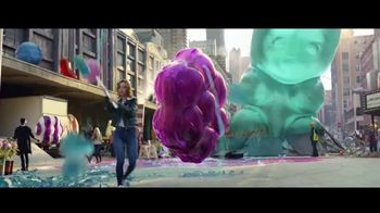 Candy Crush Saga TV Spot, 'Booster poderoso' canción de Björk [Spanish]