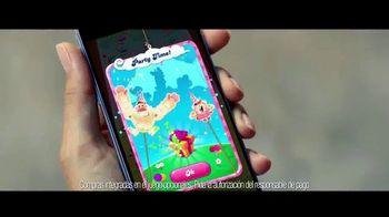 Candy Crush Saga TV Spot, 'Booster poderoso' canción de Björk [Spanish] - Thumbnail 3