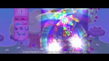 Candy Crush Saga TV Spot, 'Booster poderoso' canción de Björk [Spanish] - Thumbnail 5