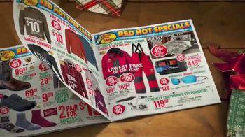 Bass Pro Shops 6 Hour Sale TV Spot, 'Flashlights and Hoodies' - Thumbnail 4