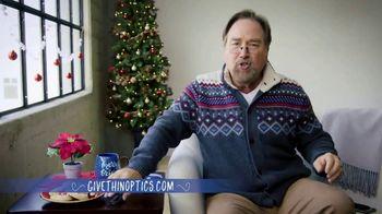ThinOPTICS TV Spot, 'The Gift That Never Ends' Featuring Richard Karn - Thumbnail 5