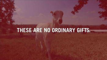 Heifer International TV Spot, 'The Gift of Animals' - Thumbnail 9