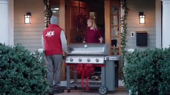 ACE Hardware Wrap It in Red TV Spot, 'The Best Brands Make the Best Gifts' - Thumbnail 5