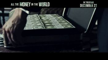 All the Money in the World - Alternate Trailer 2