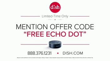 Dish Network TV Spot, 'The TV You Love at a Price You Love' - Thumbnail 10
