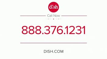 Dish Network TV Spot, 'The TV You Love at a Price You Love' - Thumbnail 3