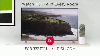 Dish Network TV Spot, 'The TV You Love at a Price You Love' - Thumbnail 4