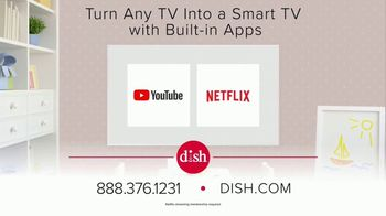 Dish Network TV Spot, 'The TV You Love at a Price You Love' - Thumbnail 5