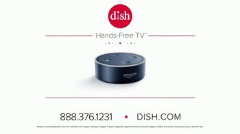 Dish Network TV Spot, 'The TV You Love at a Price You Love' - Thumbnail 7