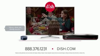Dish Network TV Spot, 'The TV You Love at a Price You Love' - Thumbnail 8