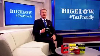 Bigelow Tea TV Spot, 'The Right Thing to Do' Featuring Phil Simms - Thumbnail 1
