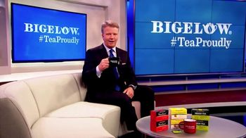 Bigelow Tea TV Spot, 'The Right Thing to Do' Featuring Phil Simms - Thumbnail 2