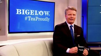 Bigelow Tea TV Spot, 'The Right Thing to Do' Featuring Phil Simms - Thumbnail 5