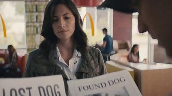 McDonald's Egg & Sausage McMuffin TV Spot, 'Lost Dog' - Thumbnail 5