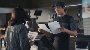 McDonald's Egg & Sausage McMuffin TV Spot, 'Lost Dog' - Thumbnail 6