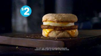 McDonald's Egg & Sausage McMuffin TV Spot, 'Lost Dog' - Thumbnail 8