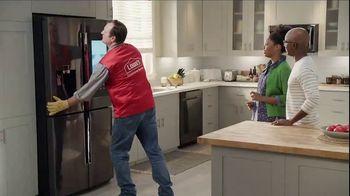 Lowe's Black Friday Deals TV Spot, 'The Moment: Frigidaire' - Thumbnail 6
