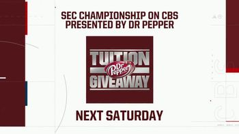 CBS TV Spot, 'Dr Pepper Tuition Giveaway' - Thumbnail 10