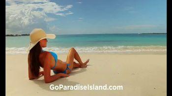 Nassau Paradise Island TV Spot, 'Discover Amazing' - Thumbnail 1