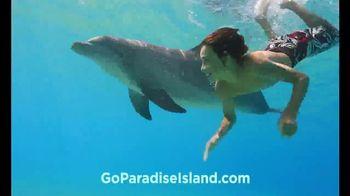 Nassau Paradise Island TV Spot, 'Discover Amazing' - Thumbnail 10