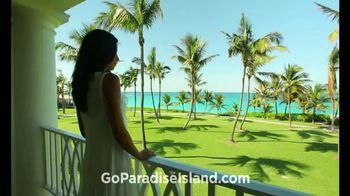 Nassau Paradise Island TV Spot, 'Discover Amazing'