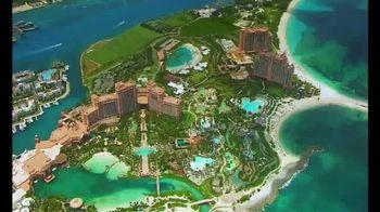 Nassau Paradise Island TV Spot, 'Discover Amazing' - Thumbnail 6