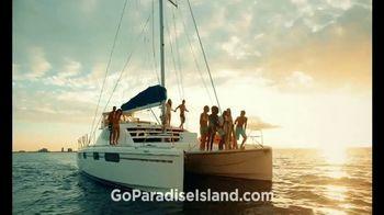 Nassau Paradise Island TV Spot, 'Discover Amazing' - Thumbnail 9